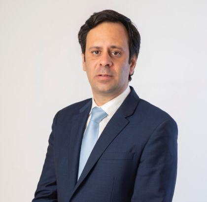 Portrait of Luís Borba Rodrigues